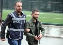 OTOBÜS BİLETİ - 51 Yıl Hapis Cezası Bulunan Şahıs Otobüs Bileti Alırken Yakalandı
