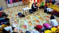 AFET BİLİNCİ - AFAD 15 Okulda 3 Bin 906 Öğrenciye 'Afete Hazır Okul' Eğitimi Verdi