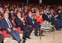 AFYONKARAHİSAR VALİLİĞİ - Afyonkarahisar 1'İnci Film Festivali Başladı