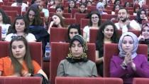 MUSTAFA TUTULMAZ - Afyonkarahisar Film Festivali Başladı