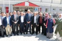 VATANA İHANET - AK Parti Milletvekili Şahin Açıklaması 'Karara Saygılıyız Ama Yüreklerimizi Gerçekten Soğutmadı'