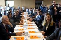 HAKAN KARADUMAN - AK Parti Samsun Aday Adaylarını Tanıttı