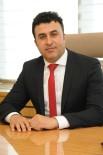 ADALET PARTİSİ - AK Partili Bozkurt'un Hedefi İş Dünyasını Mecliste Temsil Etmek
