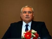 SANAT ATÖLYESİ - AKS'de Başkan Yeniden Davut Çetin