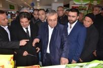 ÇAM SAKıZı - Aksaray'ın Öz Sermayesi İftar Sofralarını Süsleyecek