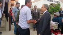 AKŞEHİR BELEDİYESİ - Akşehir Belediyesinden Şehit Ümmet Ufacık İçin Mevlid-İ Şerif