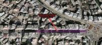 ALİ ÇETİNKAYA - Ali Çetinkaya Caddesi 7 Mayıs'ta Bir Hafta Süreyle Trafiğe Kapanacak