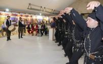 Ankara'da Düzenlenen Trabzon Günleri'ne Yoğun İlgi