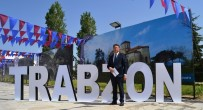 SÜLEYMAN SOYLU - Ankara'da Yapılan Trabzon Günleri'ne İlk Gün 55 Bin Ziyaretçi Katıldı