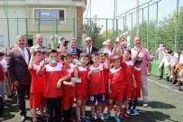 İSMAİL KARAKULLUKÇU - Arifiye'de İlkokulların Şampiyonu Bekir Sıtkı Durgun İlkokulu Oldu