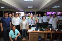 ALTUNTAŞ - AÜ Güvenlik Personeline Eğitim