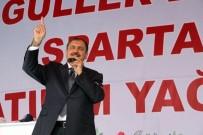 SÜREYYA SADİ BİLGİÇ - Bakan Eroğlu'ndan '24 Haziran'da Sandık Başına Gidin' Çağrısı