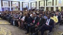 TAŞERON İŞÇİ - Bakan Sarıeroğlu'dan Memurlarla İlgili Açıklama