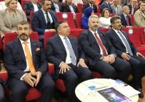 HAYDARPAŞA - Bakan Yılmaz, 15 Temmuz Gazileri Platformu Millet Kütüphanesi'nin Açılışını Yaptı
