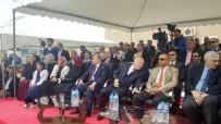 ALİ ŞEKER - Başbakan Yardımcısı Akdağ, Karayazı'da Kur'an Kursu Açılışına Katıldı