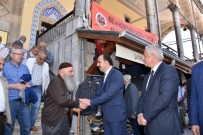 MEVLANA MÜZESİ - Başkan Altay Açıklaması 'Birlik Ve Beraberlik İçinde Konya'yı Geleceğe Taşıyacağız'