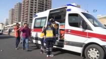 DİNAMİT - Başkent'te Kazı Çalışmasında Dinamit Patladı Açıklaması 1 Ölü, 3 Yaralı