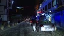DAR SOKAKLAR - Başkentin Tarihi Mahallesinde 7 Ev Yandı