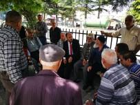 BEYTEPE - Beyşehir'de Cuma Buluşmaları Sürüyor