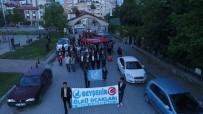 TÜRKÇÜLÜK - Beyşehir'de 'Türkçülük Günü' Yürüyüşü