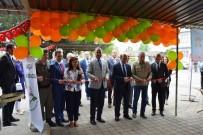 MEHMET KıLıNÇ - Biga'da 'TÜBİTAK Bilim Fuarı' Açıldı