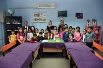 ÖĞRETMEN ADAYI - 'Bilim Çocukları Sınıfı'nda İlk Ders