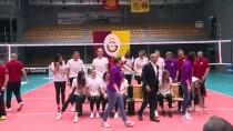 ARSENAL - 'Bir Kupa Varsa, Galatasaray Her Zaman En Büyük Adayıdır'