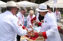 MUTFAK GÜNLERİ - Bolu'da, Uluslararası Mutfak Günleri Başladı
