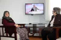 AHMET TANER KıŞLALı - 'Bugüne Kadar Benim Evladımdı Şimdi Türkiye'nin Evladı Oldu'