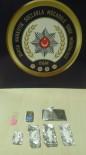 UYUŞTURUCU OPERASYONU - Bursa'da Uyuşturucu Operasyonu Açıklaması 3 Gözaltı