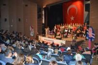 Çaycuma Türk Sanat Müziği Topluluğu'ndan 'Bahar Konseri'