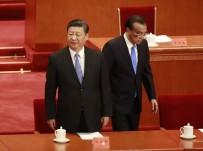 ÇİNLİ - Çin Devlet Başkanı Jinping Açıklaması 'Marksizm Çin İçin Hala Doğru Bir Karardır'