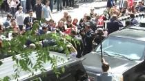 DEVLET BAHÇELİ - Cumhur İttifakı'nın Ortak Adayı Cumhurbaşkanı Erdoğan