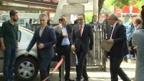 DEVLET BAHÇELİ - Cumhur İttifakı Protokolü YSK'ye Sunuldu