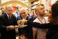 İKINCI DÜNYA SAVAŞı - Cumhurbaşkanı Erdoğan Açıklaması 'CHP Zihniyeti Kirliliktir, Çöp Dağlarıdır' (2)