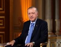 CERRAHPAŞA TıP - Cumhurbaşkanı Erdoğan: Anacığım beni balkonunda beklerdi...