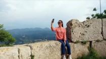 HRISTIYANLıK - Doğu Akdeniz Turizmin Gözdesi Açıklaması St. Simon Manastırı