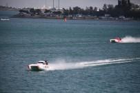ADANA TICARET ODASı - Dünya Offshore Şampiyonası, Yarın Adana'da Başlıyor