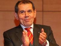 DURSUN ÖZBEK - Dursun Özbek resmen adaylığını açıkladı
