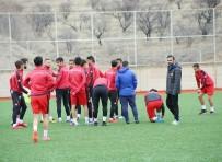 MALATYASPOR - E.Yeni Malatyaspor, U21 Ligi'nde Göztepe İle Deplasmanda Karşılaşacak