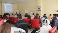 TEKNOPARK - Erciyes Teknopark'ta Girişimciler İçin Seminer Düzenlendi