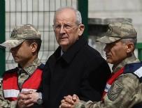 ADEM HUDUTI - Eski 2. Ordu Komutanı Huduti'nin cezası belli oldu