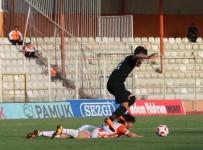 MEHMET ÖZCAN - Eskişehirspor, Adanaspor'u 3 Golle Geçti