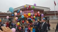 ESENKÖY - Fatih Anaokulu'nun Yıl Sonu Sergisi Coşkulu Geçti