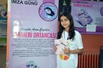 Fatsa'da 7. Sınıf Öğrencisi Kitap Yazdı