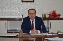 Fatsa'nın Yeni Belediye Başkanı Muharrem Aktepe