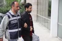 ELEKTRONİK KELEPÇE - FETÖ'nün Yabancı Öğrenciler Sorumlusu Tutuklandı