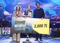 MÜZİK YARIŞMASI - Fizy 21'İnci Liseler Arası Müzik Yarışması'na Büyük İlgi