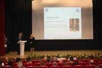 METİN FEYZİOĞLU - Gazi Üniversitesinden Başkan Yaşar'a Ödül