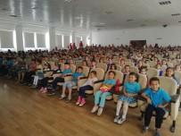 ANKARA DEVLET TIYATROSU - Gaziantep'te Çocuk Festivaline Büyük İlgi